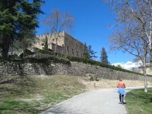 El Castell de Montesquiu